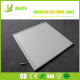 Flicker Free 600X600 130lm/W LED Panel Light with Ce Dlc TUV CB Certification