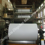 Paper Industry Manufacturers Machines 1092mm A4 Paper Making Machine