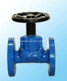 Handwheel Operated Cast Iron Diaphragm Valve