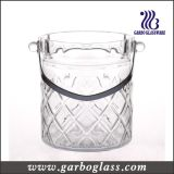 Wine Cooler /Glass Ice Bucket (GB1906ZS)