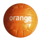 Old Style Official Size 5 Promotion PVC Soccer Ball Football