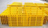 Corrosion Resistant FRP/GRP Pultruded Profiles, FRP Pultruded Grating