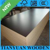 1220*2440 Concrete Formwork Film Faced Marineplex Plywood
