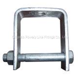 Single Spool Secondary Rack D-Iron D Bracket
