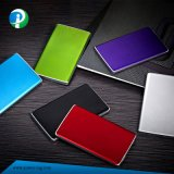New Style 10000mAh High Capacity Power Bank for Smart Phones