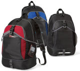 Polyester Custom Escapade Backpack for Leisure/Camping