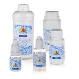 USP-Grade DIY Unflavored E Liquid Juice Base None 0mg, Low 6mg (0.6%) , Medium 12mg (1.2%) , High 18mg (1.8%)