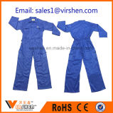 OEM Construction Work Coverall Factory Workers Coverall Uniforms