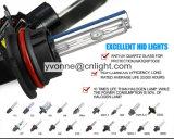 Cnlight H4 H/L 6000K HID Headlight Bulb (12V, 35W, 2PCS) Slim-HID-Conversion-Kit-2-Ballasts-2-Replacement-Bulbs-Headlights-Fog-Light-Kit