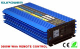 3000W Pure Sine Wave Power Inverter with Remote Control