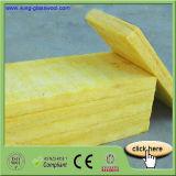 Prefab Warehouse Soundproof Insulation Glass Wool Board