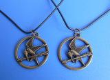 The Hunger Games Mockingjay Bird Necklace