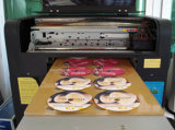 CD/DVD UV-LED Flatbed Printing Machine (BYC168)