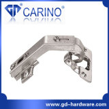 135 Degree Furniture Cabinet Cheap Small Concealed Hinges (BT409)