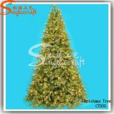 Best Choice Artificial Tree for Christmas Decoration