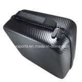 Fiber PU Portable Foam Custom Hard EVA Case for 3D VR