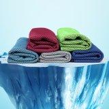 2017 Hot Sale Magic Cooling Towels for Heathy Sports