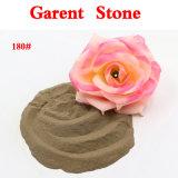 60-120mesh Satisfied Great First Grade Garnet Filter Media