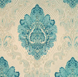 High Density Yarn Dyed Jacquard New Pattern Fabric for Home Textile