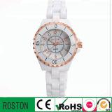 2015 Fashion New Style Ceramic Quartz Watch