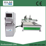 Carousel Type Atc CNC Machining Center