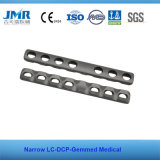 Orthopedic Implant LC-DCP Plate Tibial Metal Bone Plate Orthopedic Plate