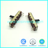 30mm 5K 10K Slide Potentiometer Professional Manufacturer