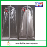 Wholesale Transparent Wedding Dress Garment Bags