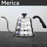 Stainless Steel Pour Over Coffee Kettle Cookware