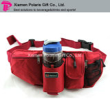 Outdoor Camping Sports Waist Bag with Cell Phone Pocket