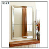 2mm-10mm Clear & Colored Aluminum or Copper Free Silver Mirror with Ce, SGS, Csi