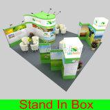 Free Exhibition Booth Design, Custom Exhibition System Booth, Portable Exhibition Booth