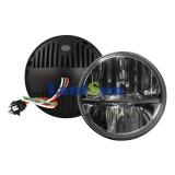 "7"" 36W High Power Jeep LED Headlight"