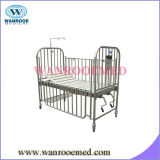 Bam200c Double Crank Pediatric Crib