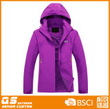 Women′s fashion Warm Jacket