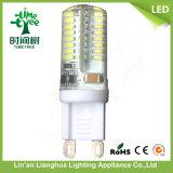 G4 12V Warm White 2700k 5W G9 LED Corn Lamp