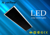 110W Sunpower LED Country Road Lights Energy Saving Solar Lamp