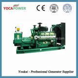 64kw/80kVA Fawde 1000L Fuel Tank Diesel Power Generators