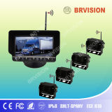 "7"" 2.4G Digital Signal Wireless System"