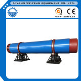 Industrial Sawdust Rotary Drum Drying Equipment Hot Air Dryer
