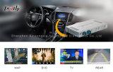 Auto Upgrade HD Multimedia GPS Navigation Box for 2014cadillac-Xts, Wince6.0