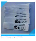 Supply All Kinds of Clothing Labels, Marks,