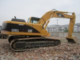 Used Excavator Caterpillar 320cl for Sale