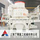 Vertical Shaft Rock Stone Impact Crusher