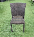 Armless Chair / Wick Chair/ Chair/Outdoor Chair