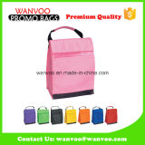 Promotional Fashion Reusable Nonwoven Cooler Bag for Picnic
