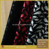 Feather Design Nubuck Leather (S096)