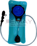 2L Traditional Bigmouth Quick Telease Tube Hydration Bladder