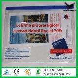 Clear PVC Wholesale Pillow Case Bag
