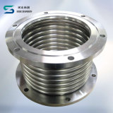 All Size Flanged Stainless Steel Metal Bellows Expansion Joint
